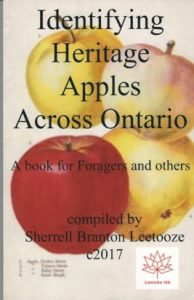 Identifying Heritage Apples Across Ontario