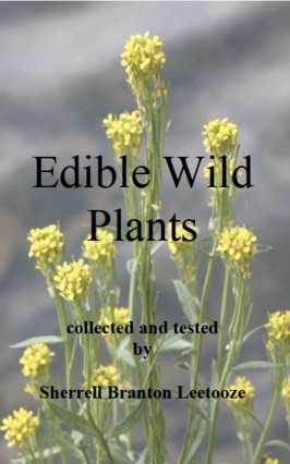 Books - Wild Plants