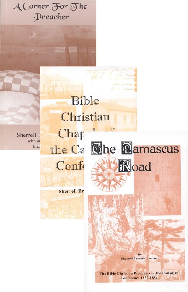 Bible Christian Trilogy