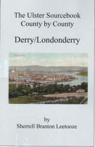 The Ulster Sourcebook, County Derry/Londonderry
