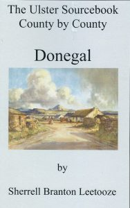 The Ulster Sourcebook, County Donegal