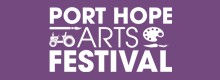 Port Hope Arts Festival