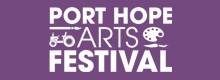 Port Hope Arts Festival