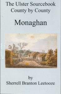 The Ulster Sourcebook, County Monaghan