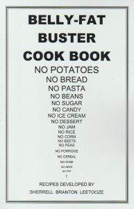 Belly-fat buster cookbook