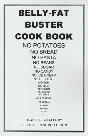 Books - Cook Book