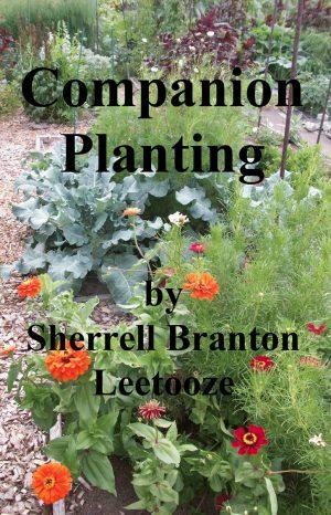 Books - Gardening