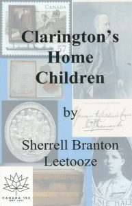 Clarington's Home Children