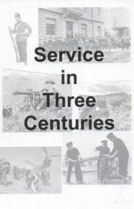 Service in Three Centuries