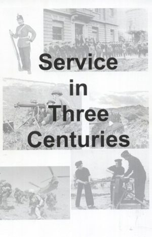 Service in Three Centuries