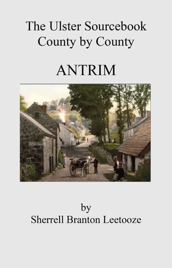 Ulster Sourcebook - County Antrim