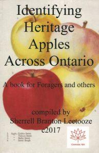 Identifying Heritage Apples Across Ontario
