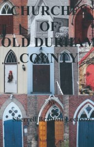 Churches of Old Durham County