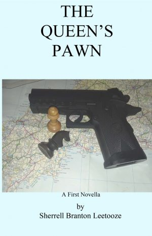 The Queen's Pawn cover